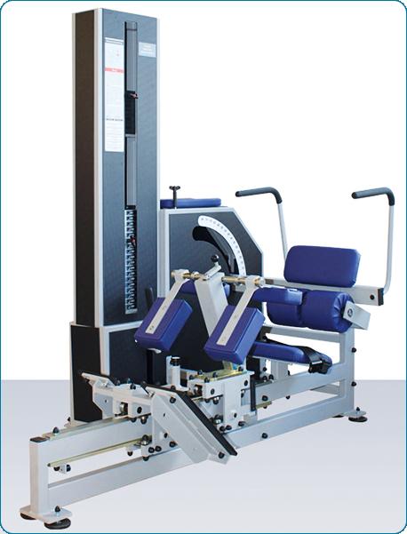 MedX Trainings-und Therapiemaschinen in Jena nur bei progesund