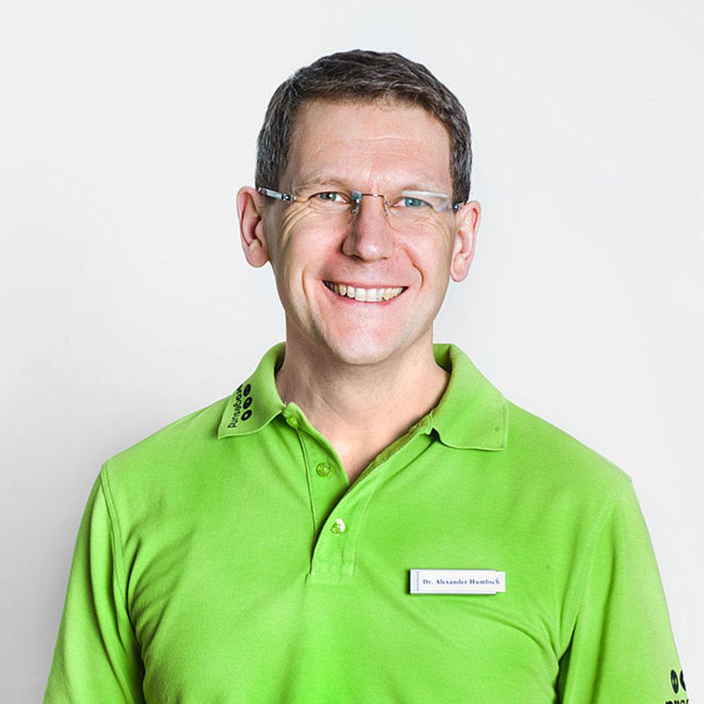 Dr. med. Alexander Humbsch