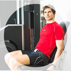 Krafttraining bei Kniebeschwerden, Arthrose, Meniskus-oder Kreuzbandoperationen