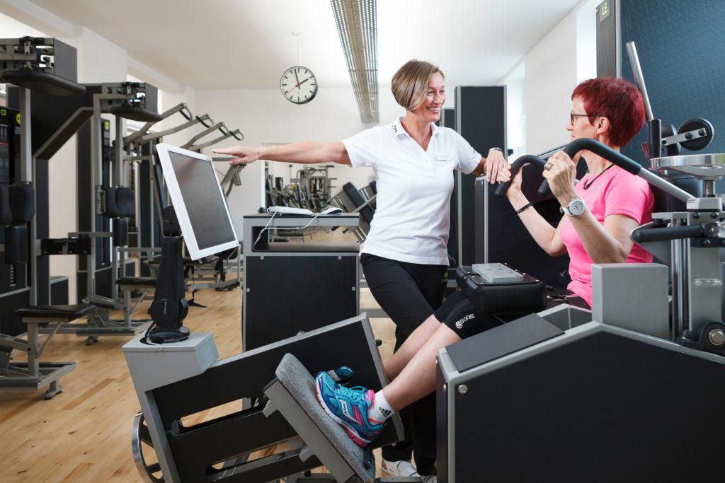 progesund ist viel mehr als ein Fitnessstudio in Jena